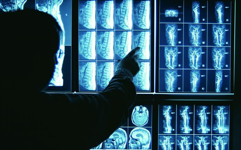 Technology will not make radiographers extinct