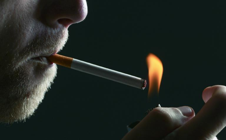 Smoking linked to significantly increased risk of diabetes
