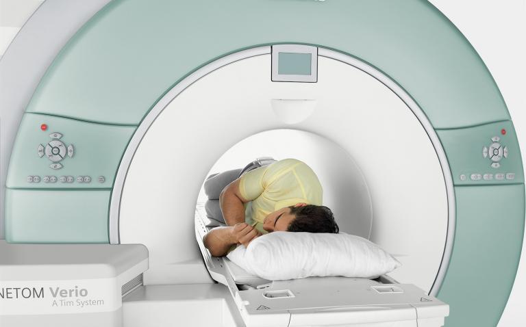 Hospital recalls MRI scan patients