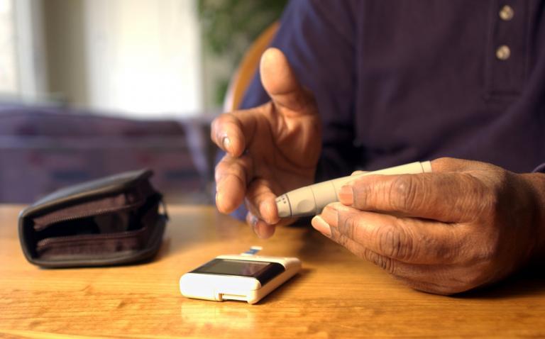 Diabetes telemedicine system tested