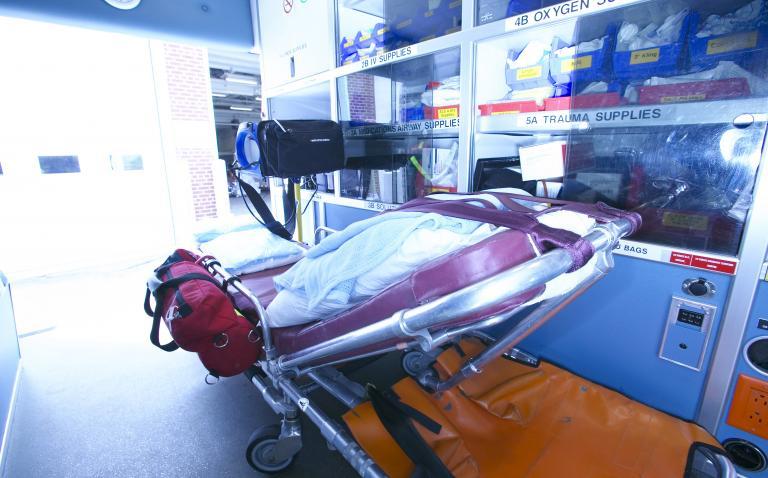 Wide variation in emergency care