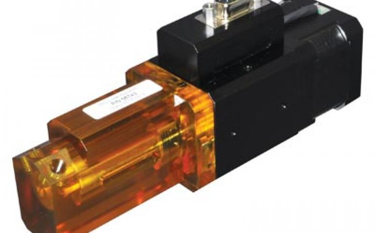 New inline pump reduces downtime and improves accuracy