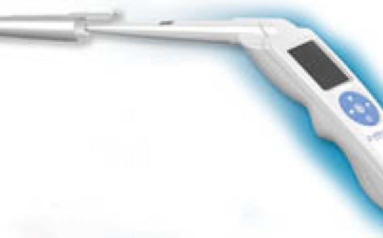 Zilico Ltd cervical cancer diagnostics tool