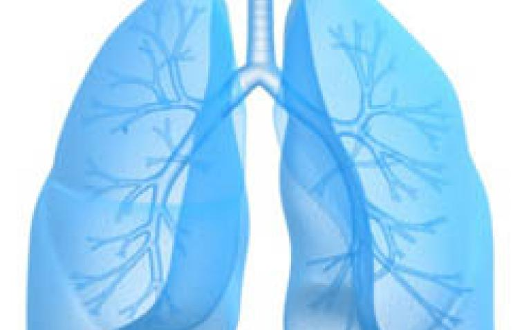 Lung cancer patients live longer if they use beta-blockers while receiving radiotherapy