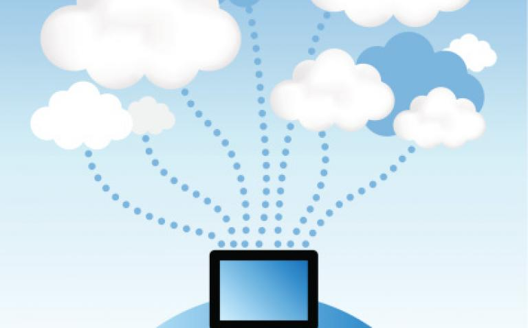 Cloud-based Radiology Information System