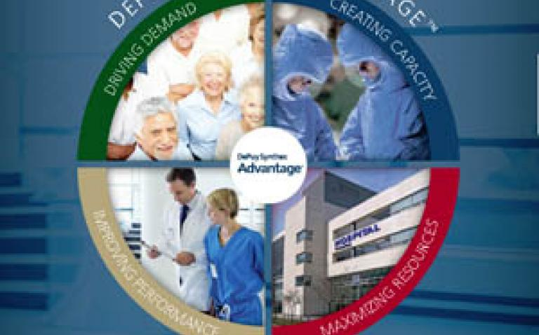 New DePuy Synthes ADVANTAGE™ provides solutions