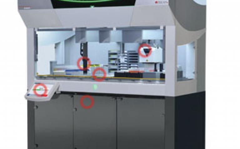 Tecan unveils Fluent™ laboratory automation solutions