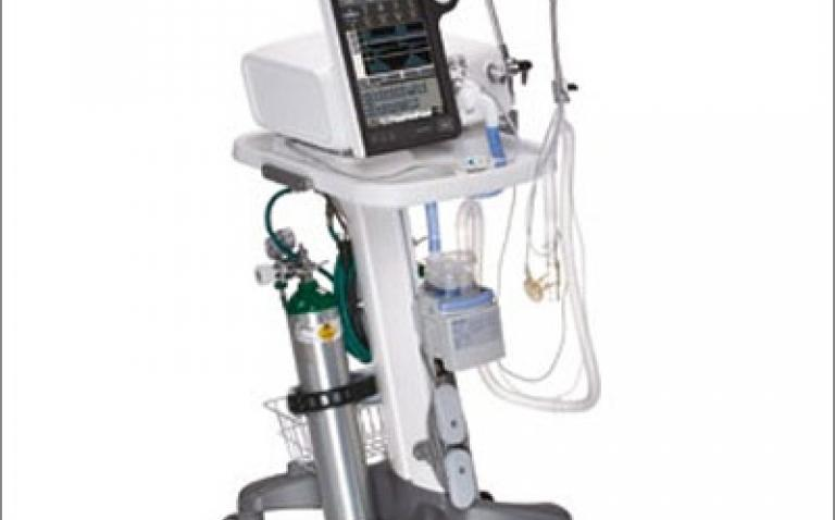 Philips launches two-in-one critical care ventilator across Europe
