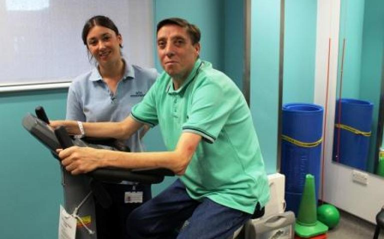 £2.2 million grant to test and develop new motivational cystic fibrosis treatments