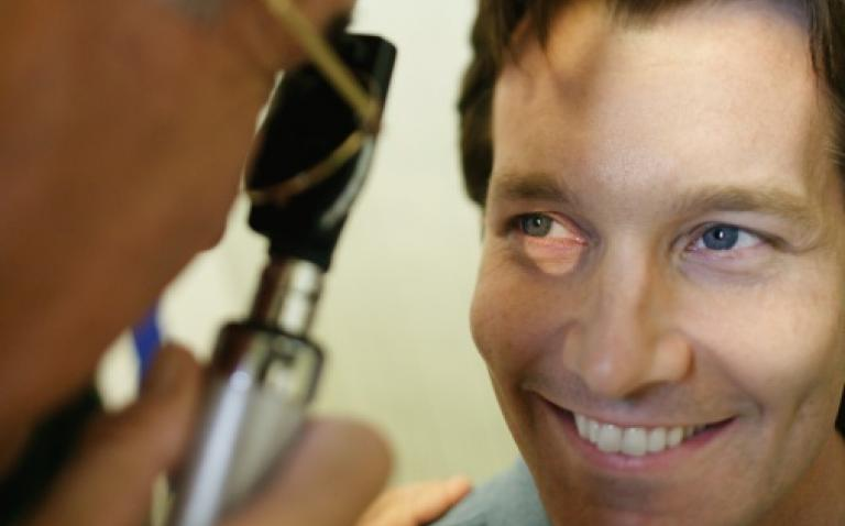 OZURDEX® significantly improves vision in real-life study