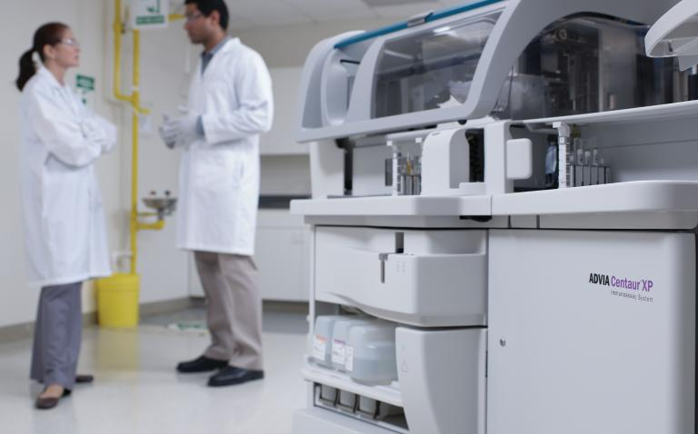 Siemens Healthcare launches new assay range to improve workload consolidation in the laboratory
