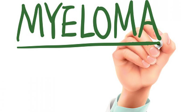 New drug treatment Kyprolis® (carfilzomib) for relapsed multiple myeloma launches in the UK
