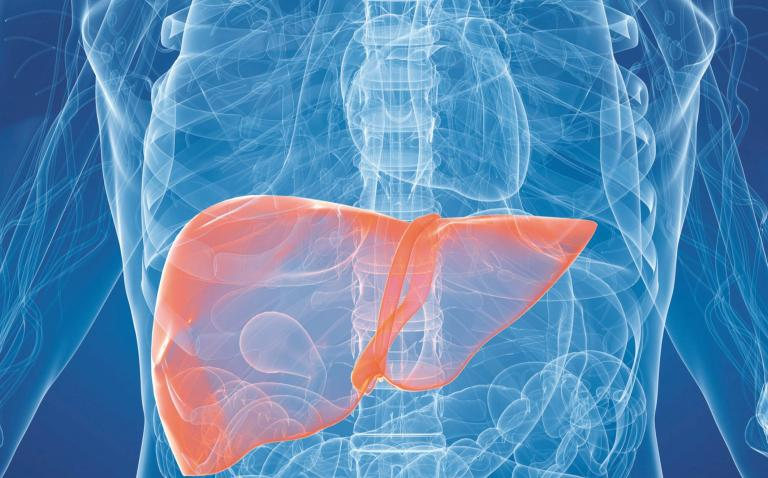 National Institute for Health and Care Excellence backs blood test for liver disease