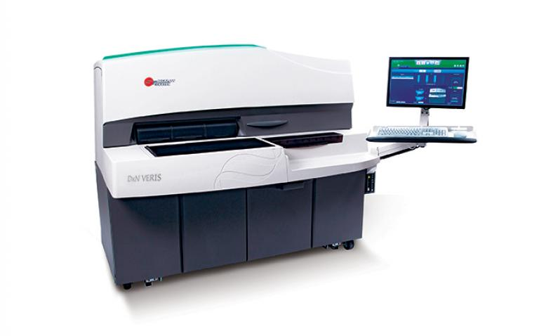 Beckman Coulter announces DxN VERIS Molecular Diagnostics and MicroScan Microbiology systems