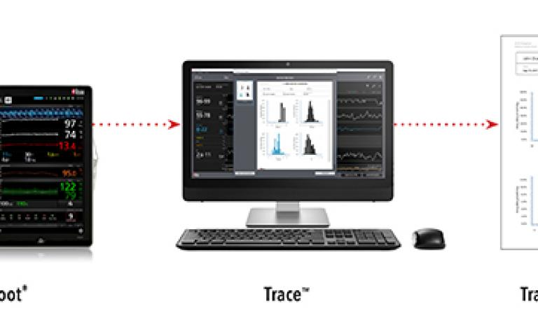 US release of Trace™ Data Visualisation and Reporting Tool