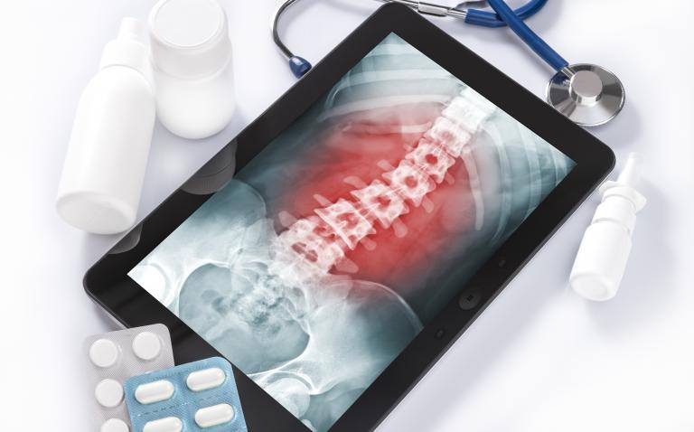 Digital platform to engage patients and track outcomes following orthopaedic surgery launched