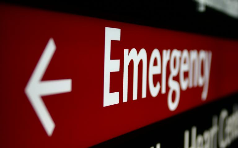 Computing power to optimise mobile emergency care