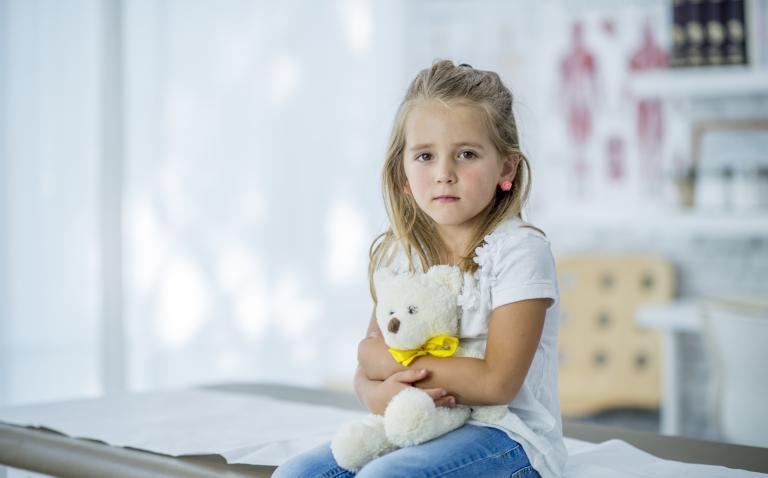 Safeguarding children through connected information