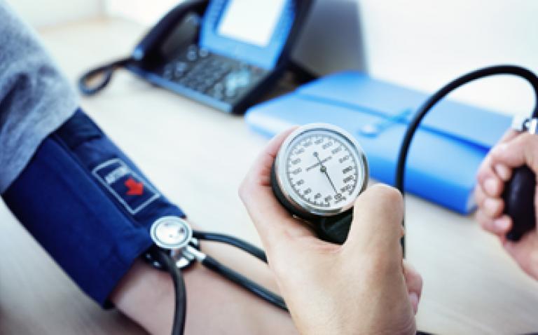 Study investigates aprocitentan for managing resistant hypertension