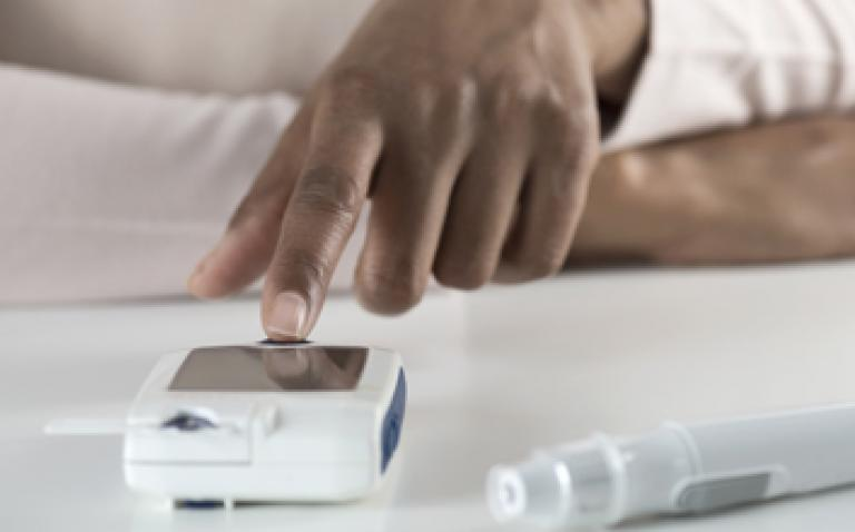 Once-daily tablet reduces blood sugar in adults with type 2 diabetes