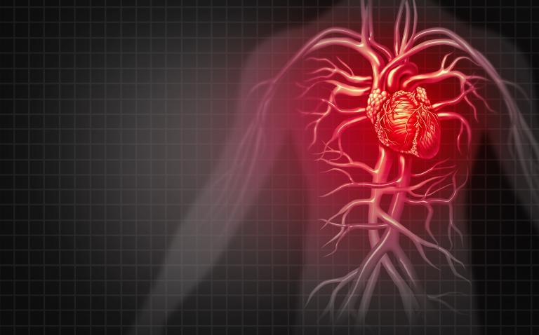 Implanted cardiac defibrillator (ICD) can put a stop to underlying cardiac arrhythmia