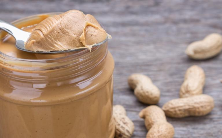 New drug could reduce risk of allergic reaction to peanuts in children and adolescents