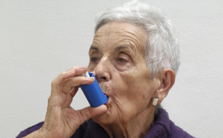 Patients aged 18-29 receive worst asthma care in UK