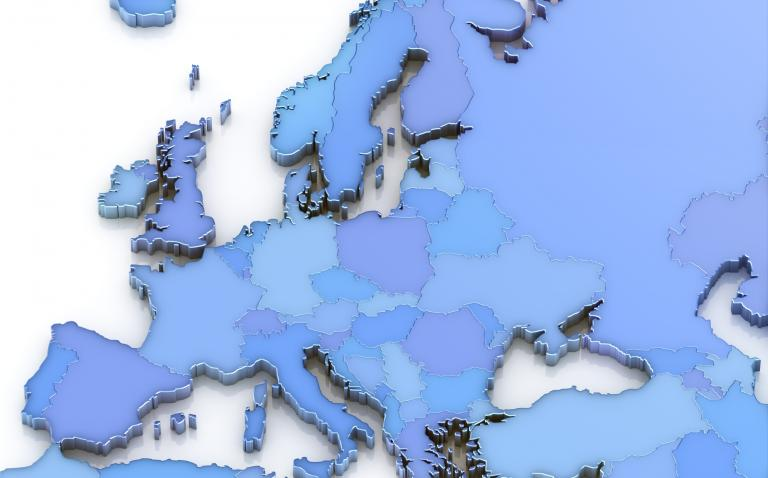 Significant gaps in essential RA care across Europe and between European countries revealed