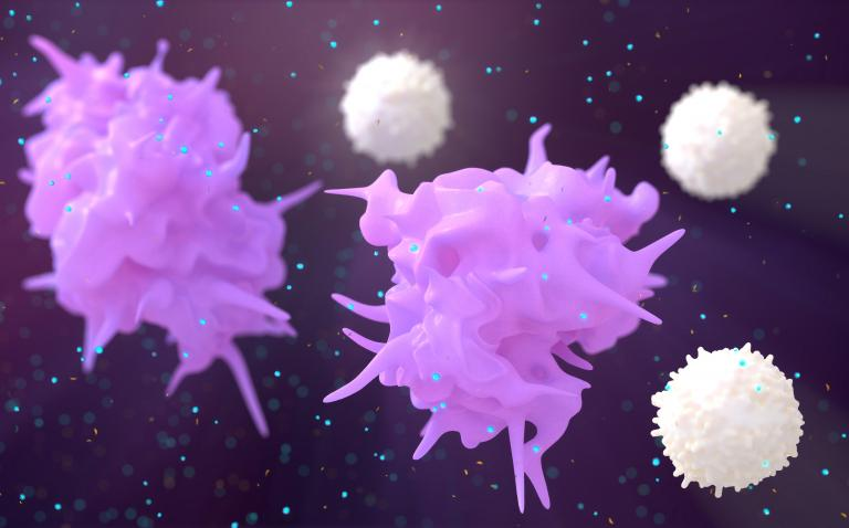 New data demonstrate impact of emapalumab in patients with macrophage activation syndrome