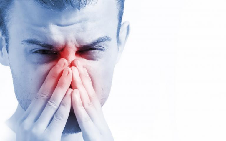 Expert view: Correct diagnosis of rhinitis is key to management
