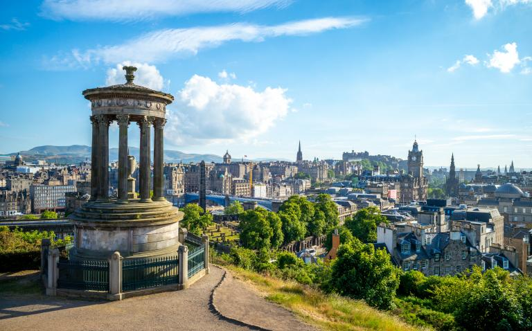 Scottish capital is global hotspot for inflammatory bowel disease rates