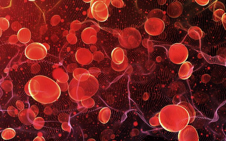 Blood clotting proteins in urine discovered as biomarkers of lupus nephritis