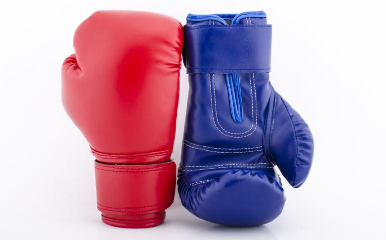 Boxing move knocks cancer cells out