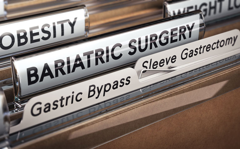 COVID and bariatric surgery