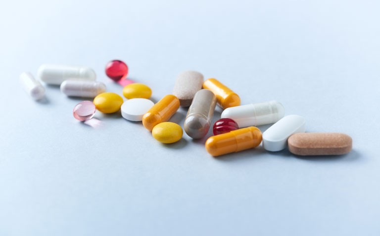Nutritional supplements and COVID