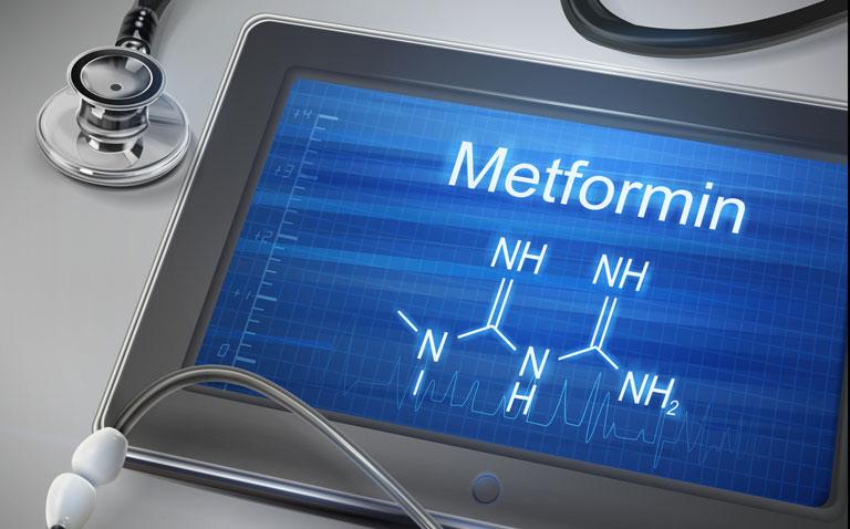 diabetes, metformin and COVID