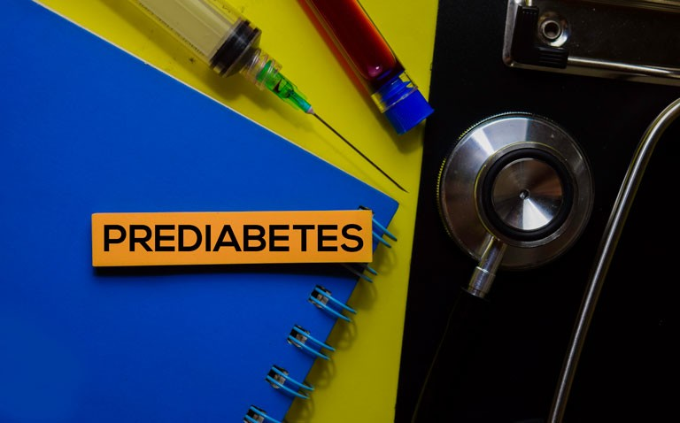 prediabetes in older adults