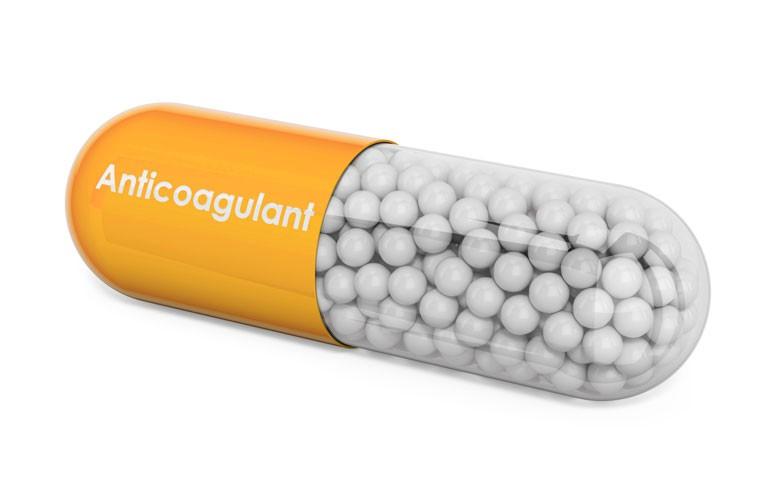 prophylactic anticoagulation in COVID