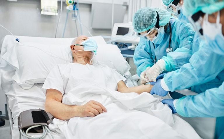 Convalescent plasma in COVID