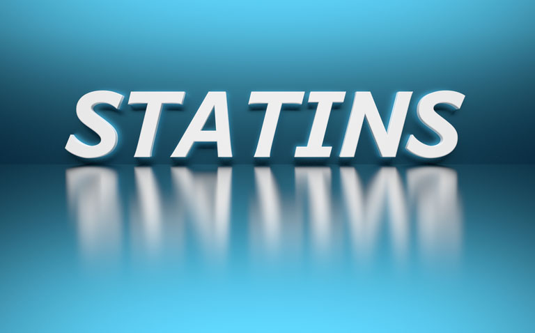 prior statin use and COVID-19