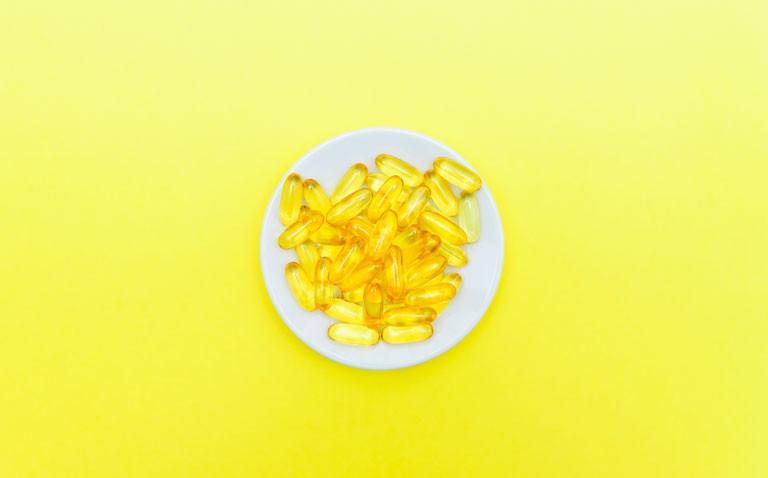 fish oils and CVD
