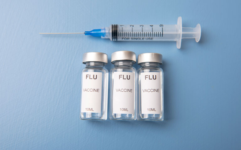 covid and fluvaccination