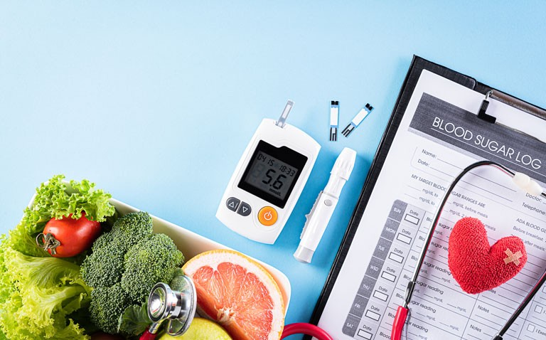 intermittent very low calorie diet