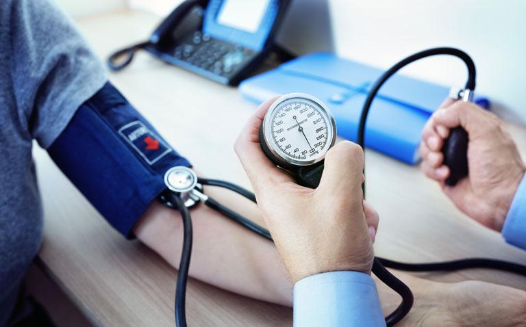 quad-pill hypertension