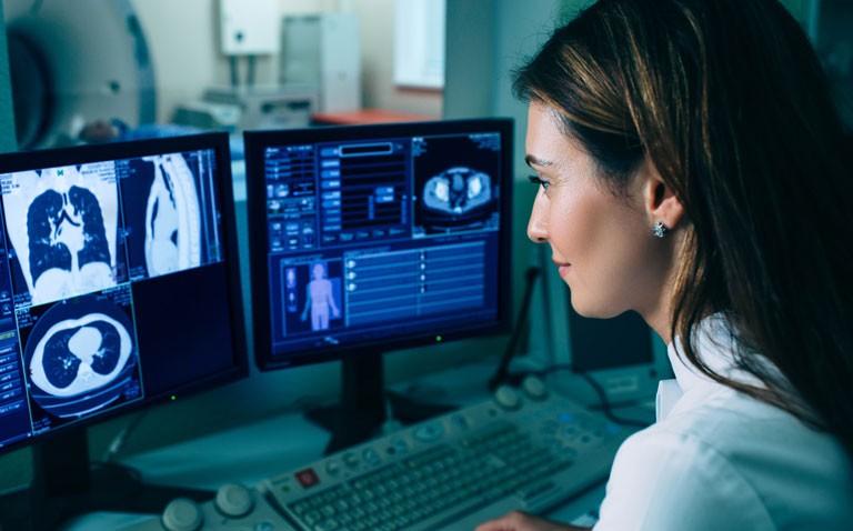 medical imaging survey