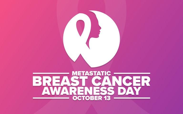 talazoparib in secondary metastatic breast cancer
